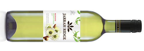 Jarrah Ridge Blossom Wooded Chenin 2017